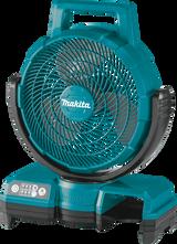 Makita MAK-DCF203Z 18V LXT Cordless Jobsite Fan (Tool Only)