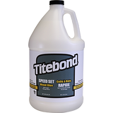 Titebond TTB-4366 1GAL Titebond Speed Set Wood