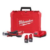 Milwaukee 2473-20 M12 FORCE LOGIC Press Tool