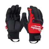 Milwaukee 48-73-0040 Winter Demolition Work Gloves