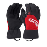 Milwaukee 48-73-0030 Winter Performance Work Gloves