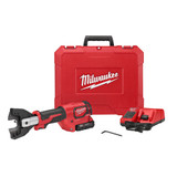 Milwaukee 2672-21 M18 FORCE LOGIC Cable Cutter Kit