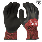 Milwaukee MIL-48-22-8920 Cut 3 Winter Insulated Gloves