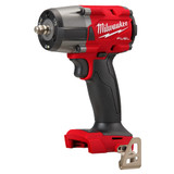 "Milwaukee 2960-20 M18 FUEL 3/8"" Mid-Torque Impact Wrench w/ Friction Ring Bare Tool"