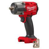 "Milwaukee 2962P-20 M18 FUEL 1/2"" Mid-Torque Impact Wrench w/ Pin Detent Bare Tool"