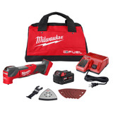 Milwaukee 2836-21 M18 FUEL Oscillating Multi-Tool (Kit)
