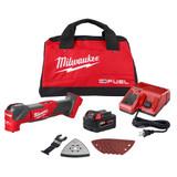 Milwaukee MIL-2836-21 M18 FUEL Oscillating Multi-Tool (Kit)