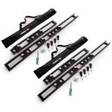 Trend TRE-HJIGCX2 2 Part Skeleton Hinge Jig X 2 Sets