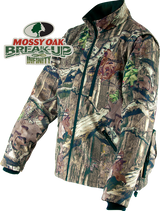 Makita DCJ201ZS 18V Li-Ion Mossy Oak Heated Jacket