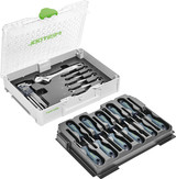 Festool FES-205747 Installation Organizer Kit, Imperial