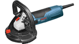 Bosch CSG15 5 In. Concrete Surfacing Grinder with Dedicated Dust-Collection Shroud