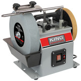 "King Canada KC-4900S 10"" Wet/Dry Sharpener Kit"