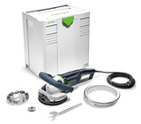 Festool FES-576988 Diamond Grinder RG 130 E-Plus DIA HD US