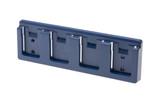 48 Tools BH-BOS-DBL-04 Bosch 18V Battery Holder