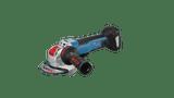 Bosch GWX18V-50PCN 18V 4-1/2 - 5in X-LOCK Grinder