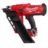 Milwaukee 2745-20 M18 FUEL 30 Degree Framing Nailer (Bare Tool)