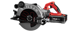 Skilsaw SPTH70M-11 10-1/4IN. TRUEHVL Cordless Worm Drive Saw Kit With TRUEHVL Battery, Skilsaw Blade
