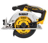 "DeWALT DCS565B 20V MAX 6-1/2"" Brushless Cordless Circular Saw (Bare Tool)"
