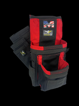 Martinez OEM-MT-AUTP-KIT-BK Martinez Universal Tool Pouch Kit