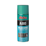 Akfix AK-A80 400ml Silicone Lubricant Spray