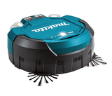 Makita DRC200Z 18VX2 Robotic Vacuum Cleaner with Brushless Motor