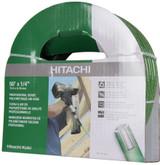 "Metabo-HPT HIT-19412QP 50' x 1/4"" Professional Grade Polyurethane Air Hose 300PSI Pressure"