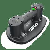 GRABO GRABO-NG14.8V2LIFB Cordless Vacuum Suction Cup Lifter Kit