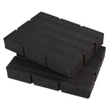 Milwaukee 48-22-8452 Customizable Foam Insert for PACKOUT Drawer Tool Boxes
