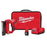 Milwaukee 2540-21 M12 23 Gauge Pin Nailer CP1.5 Kit