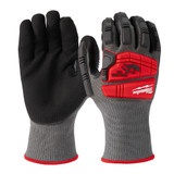 Milwaukee 48-22-8980 Cut 5 Impact Nitrile Glove