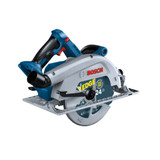 """Bosch GKS18V-25CN PROFACTOR 18V Strong Arm Connected-Ready 7-1/4"""" Circular Saw (Bare Tool)"""