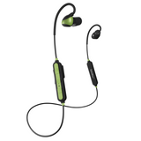 ISOtunes ISO-IT38 PRO Aware Bluetooth Earbuds - Green, 85 dB Output