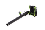 Greenworks Commercial GREEN-GBB600 82V Brushless Backpack Blower 600CFM Bare Tool