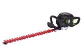 "Greenworks Commercial GREEN-GH260 82V 26In Brushless Hedge Trimmer 4000SPM 3/4"" Cut Bare Tool"