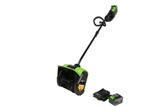 Greenworks Tools GREEN-48SS12 48V 12In Brushless Snow Shovel 4.0Ah Kit