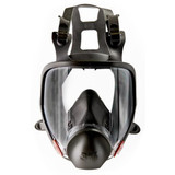 3M 3M-6XX0 Full Facepiece Reusable Respirator - 6900
