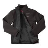 Milwaukee MIL-204 M12 Heated TOUGHSHELL Jacket Kit