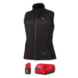 Milwaukee MIL-333 M12 Heated Women's AXIS Vest
