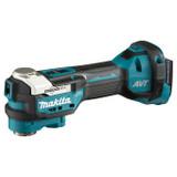 Makita MAK-DTM52Z 18V LXT Cordless Brushless Starlock Toolless Multi Tool with AVT (Bare Tool)
