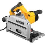 """DeWALT DEW-DWS520K 6-1/2"""" Track Saw Kit"""