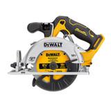 "DeWALT DEW-DCS512B XTREME 12V MAX 5-3/8"" Brushless Cordless Circular Saw Bare Tool"