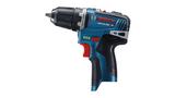 Bosch BOS-GSR12V-300N 12V Max EC Brushless 3/8 In. Drill/Driver Bare Tool