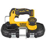 "DeWALT DEW-DCS375B XTREME 12V MAX 1-3/4"" Brushless Cordless Bandsaw Bare Tool"