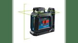Bosch BOS-GLL50-40G Green-Beam Self-Leveling 360° Cross-Line Laser