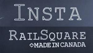 INSTA RailSquare