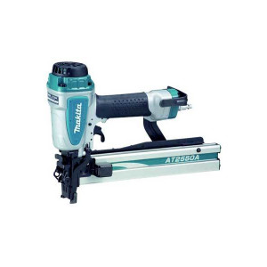 "Makita AT2550A 16ga Wide-Crown (1"") Stapler, 1-2"" Length"