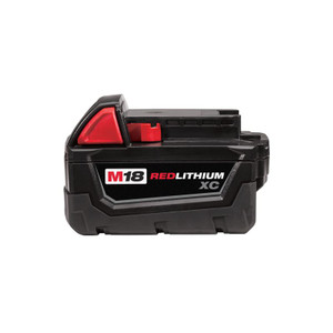 Milwaukee 48-11-1828 M18 RED LITHIUM XC Lithium-Ion Battery