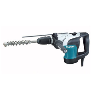 "Makita HR4002 1-9/16"" 10.0A SDS-Max Rotary Hammer Drill"