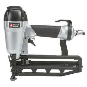 "Porter-Cable FN250C 16ga 2-1/2"" Oil-Free Finishing Nailer"
