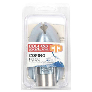 Collins Tool Company CTC-CF Collins Coping Foot